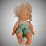 Strawberry Shortcake Baby Apricot Doll