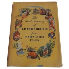 The Ford Treasury of Favorite Recipes