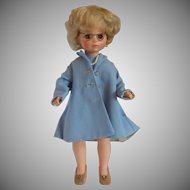 Madame Alexander Grandma Jane Doll 1970