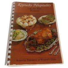 Kentucky Hospitality A 200-Year Tradition