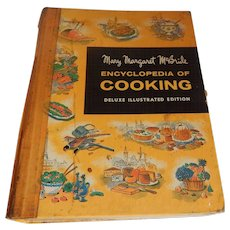 Mary Margaret McBride Encyclopedia OF Cooking