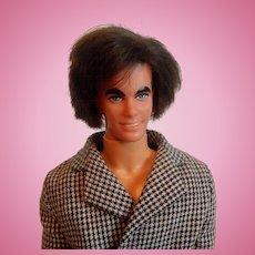Mattel Mod Hair Ken Doll