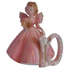 Josef Original 10th  Birthday Doll FIgurine