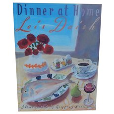 Dinner At Home by Lois Daish