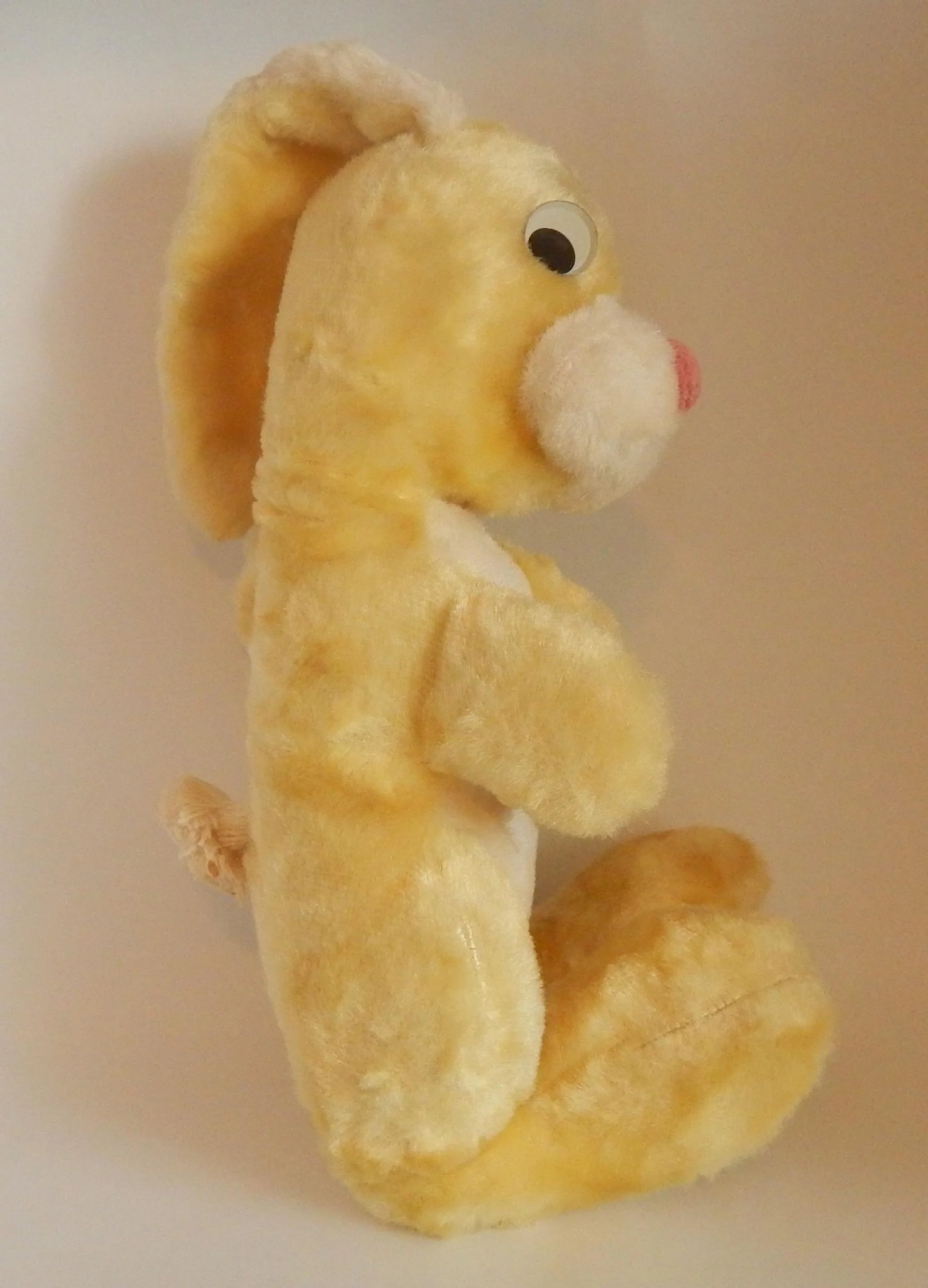 Animal Fair Inc By George Stuffed Toy Rabbit Colemans