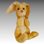 Animal Fair Inc. by George Stuffed Toy Rabbit