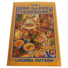 Lucinda Hutson The Herb Garden Cookbook