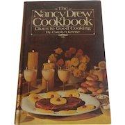 The Nancy Drew Cookbook 1978