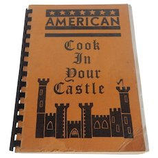 American Cook In  Your Castle 1976