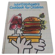 Julie Eisenhower's Cookbook For Children