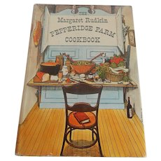The Margaret Rudkin Pepperidge Farm Cookbook