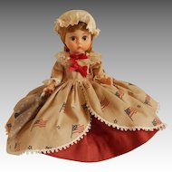 Madame Alexander Betsy Ross Doll