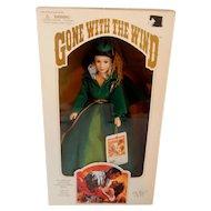 Gone With The Wind Scarlett Doll by World Dolls