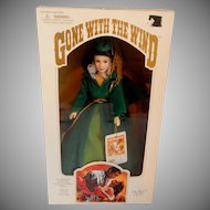 Gone With The Wind Scarlett Doll by World Dolls