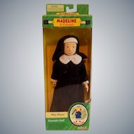 Eden Miss Clavel Poseable Doll