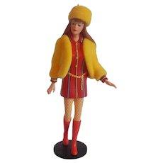 Hallmark Keepsake Ornament Smasheroo Barbie