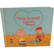 You're In Love Charlie Brown