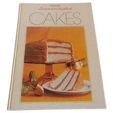 Southern Living Homemaker's Cookbook Cakes