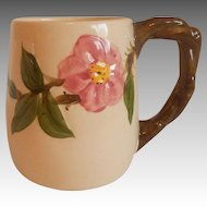 Franciscan Desert Rose China Grandmug Mug USA