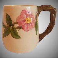 Franciscan Desert Rose China Grandmug Mug USA