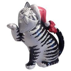 B. Kliban Sigma Cat Teapot