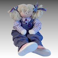 Gretchen Wilson Little Soul Doll Toni