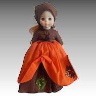 Madame Alexander Poor Cinderella Doll
