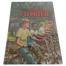 Uncle Arthur's Bedtime Stories Volume 5
