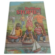 Uncle Arthur's Bedtime Stories Volume 4
