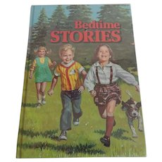 Uncle Arthur's Bedtime Stories Volume 2