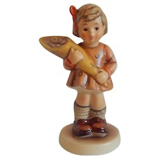 Goebel A Sweet Offering Figurine