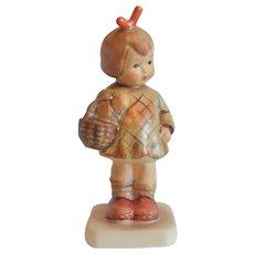 Goebel I Brought You A Gift Figurine