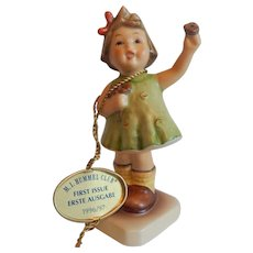 Goebel Forever Yours Figurine