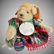 The Fortune Teller Muffy Vanderbear Bear