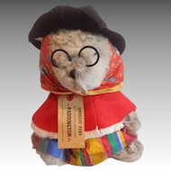 Eden Toys  Paddington Bear Aunt Lucy