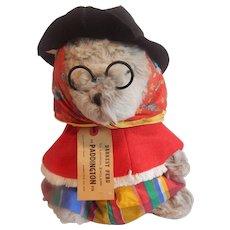 Eden Toys  Paddington Bear Aunt Lucy