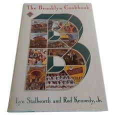 The Brooklyn Cookbook By Lyn Stallworth