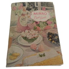 Mirro Cookbook 1950 Aluminum Goods Manufacturing Company