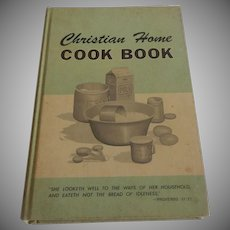 Christian Home Cook Book
