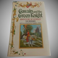 Gawain and the Green Knight  Y. R. Ponsor