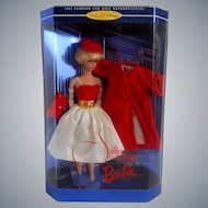 Silken Fame Barbie Doll