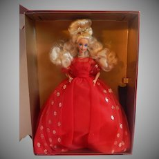Evening Flame Barbie by Mattel
