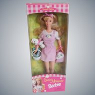 Sweet Moments Barbie by Mattel