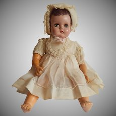 Madame Alexander Baby Doll