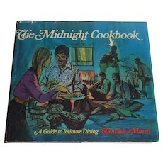 The Midnight Cookbook