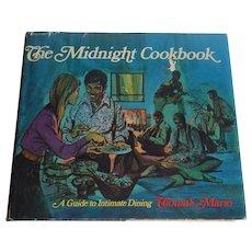 The Midnight Cookbook