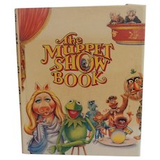 The Muppet Show Book Starring Jim Henson's Muppets