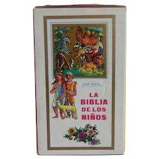 La Biblia De Los Ninos Spanish Edition Piet Worm
