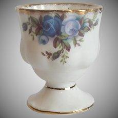 Royal Albert Moonlight Rose Egg Cup