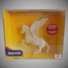 Breyer Pegasus Special Collector Edition